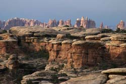 Needles, Canyonlands National Park