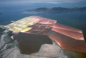 salt mining, photos