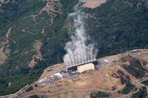 geothermal energy, photos