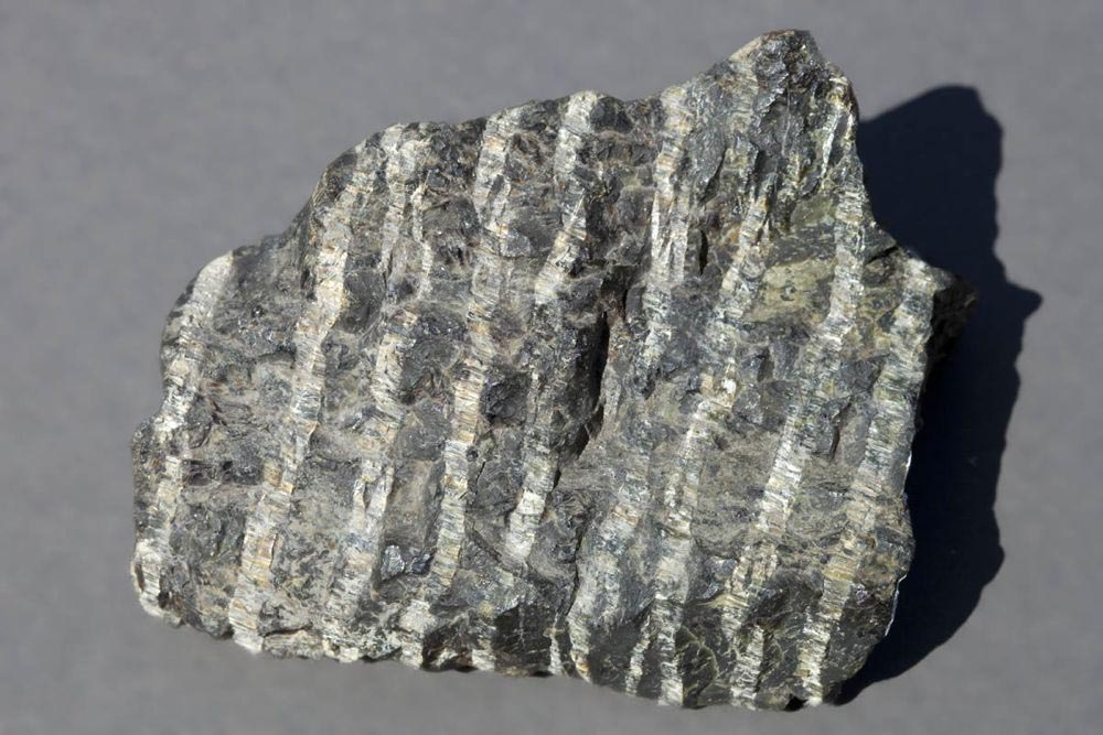 Photos Pictures Of Asbestos Chrysotile Serpentine