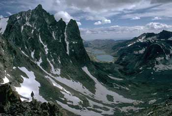 pictures of glacial geology